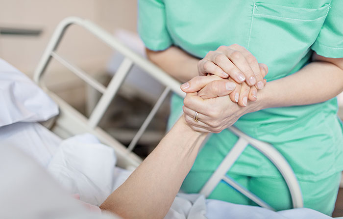 Building Rapport with Patients