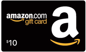 Pre-Registered attendees receive an Amazon gift card