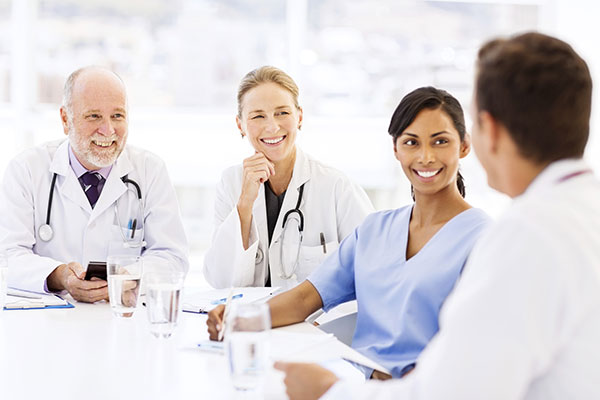 Physician Site Visit Tips