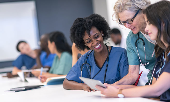 The Top 7 Reasons Why APs Should Work in Academic Medicine