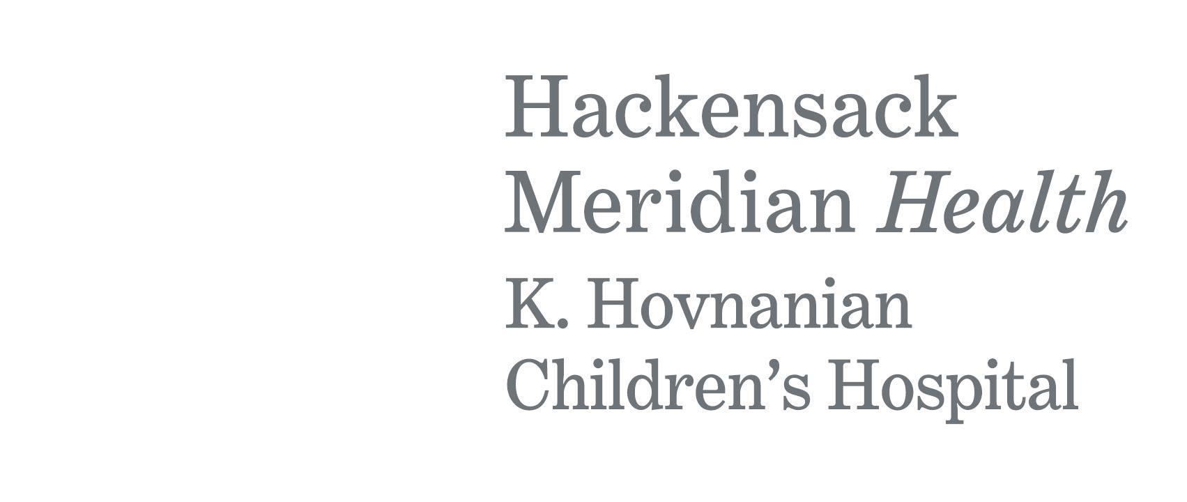 Pediatric Gastroenterologist - K Hovnanian Children's Hospital