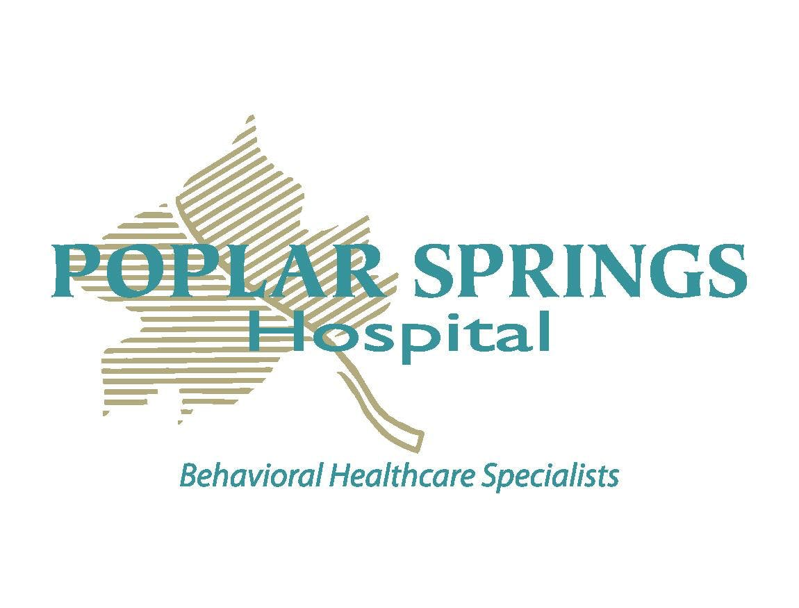 Military Psychiatry, Richmond, VA area. - Poplar Springs Hospital