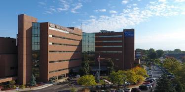 TRAUMA / SICU Opportunity - Henry Ford Allegiance Health