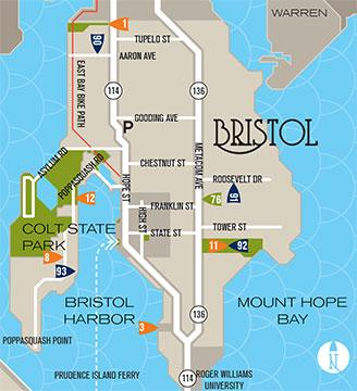 Bristol Rhode Island - Primary Care Outpatient - Bristol Rhode Island