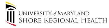 Breast Surgeon Opening at the UM Shore Regional Health - University of Maryland Shore Regional Health