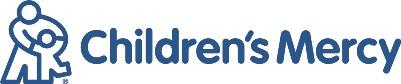Environmental Pediatrician - Children's Mercy Hospital