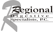 Gastroenterology - Regional Digestive Specialists, P.C.