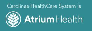 Nocturnist at Carolinas Medical Center - Atrium Health's Carolinas Medical Center