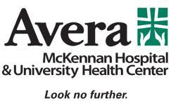 Neurosurgeon Opportunity with Forbes Ranked #1 Employer in SD - Avera - Avera McKennan Hospital & University Health Center